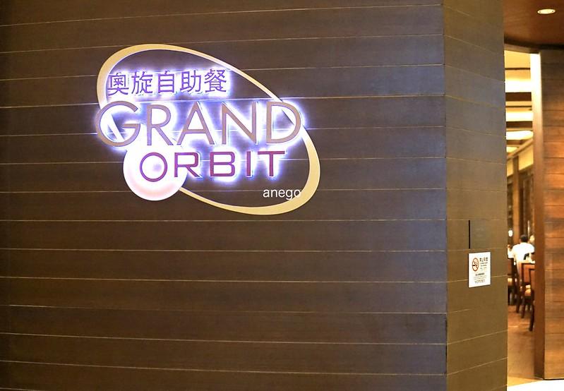 grand orbit