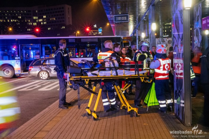 Busunfall Wiesbaden Hauptbahnhof (8 von 21)