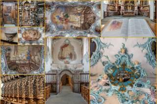 Klosterkirche Ittingen
