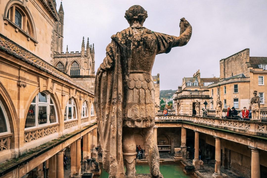 Terme romane di Bath