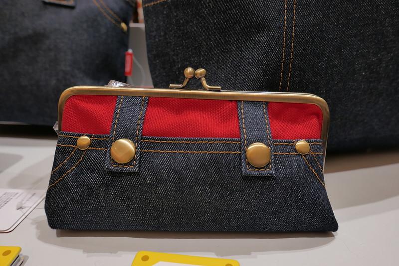 Mario coin purse