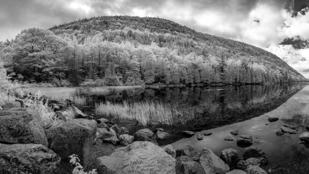 Bubble Pond, Acadia National Park 2