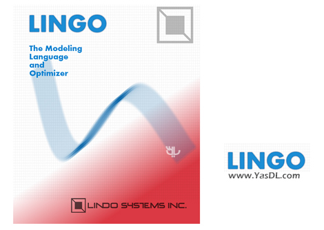 Lindo LINGO 18.0.44 full license