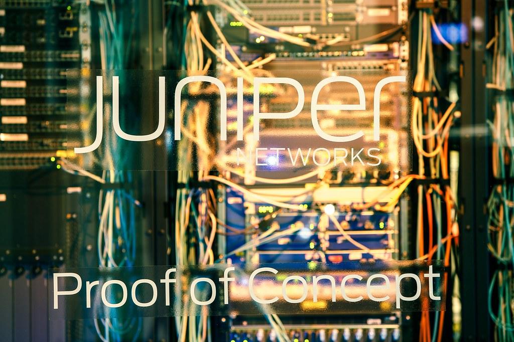 Juniper Networks整合Mist發表AI網路管理平台  降低維運負擔還可增加利潤