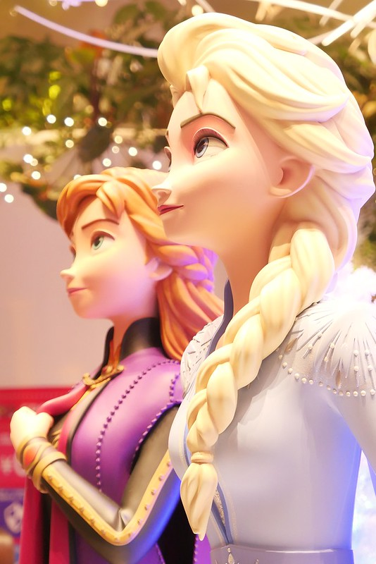 Frozen2 do the next right thing