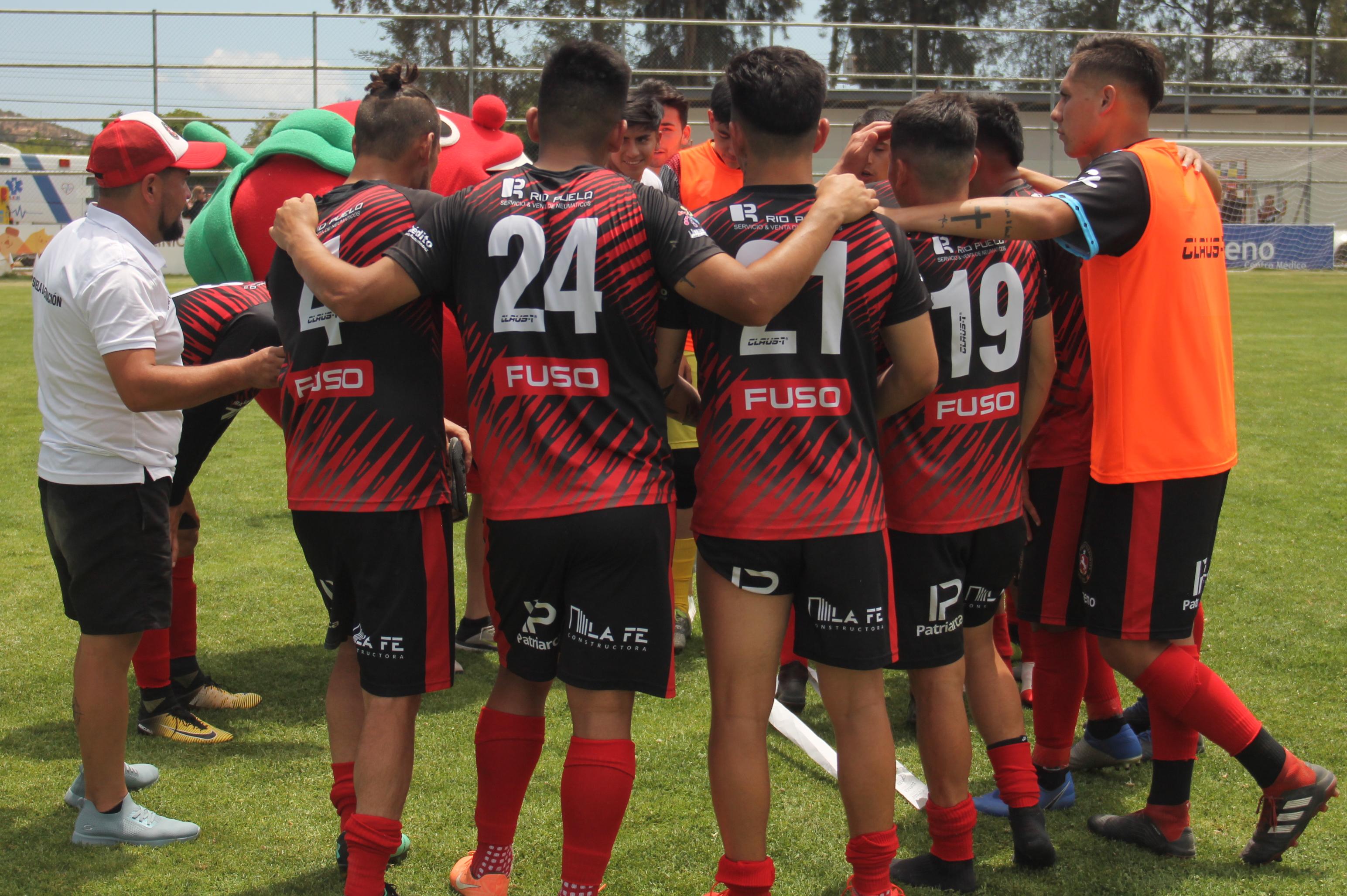 Deportes Limache 4-1 Deportes Concepción