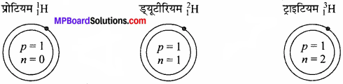 MP Board Class 11th Chemistry Solutions Chapter 9 हाइड्रोजन - 44