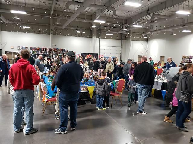 SGFLUG at Nebraska Brick Days Brick Days – Lincoln 2019