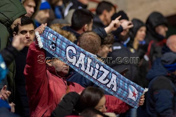 C.D Lugo 0 - Deportivo 0