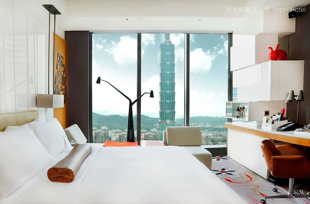 TOP 10 TAIPEI STAR HOTELS