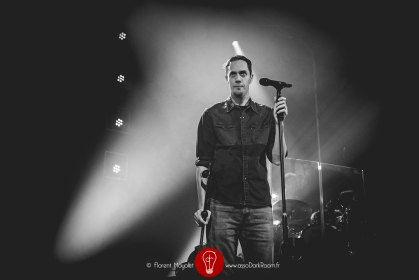 Grand Corps Malade @ La Cartonnerie de Reims