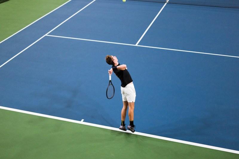 ITF Liepaja International by Babolat 5th day/5.diena (Foto: M.Vējš)