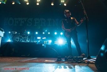 Offspring + Sum 41 @ Abbotsford Centre - November 30th 2019