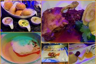 Mafia Mia: das Dinner