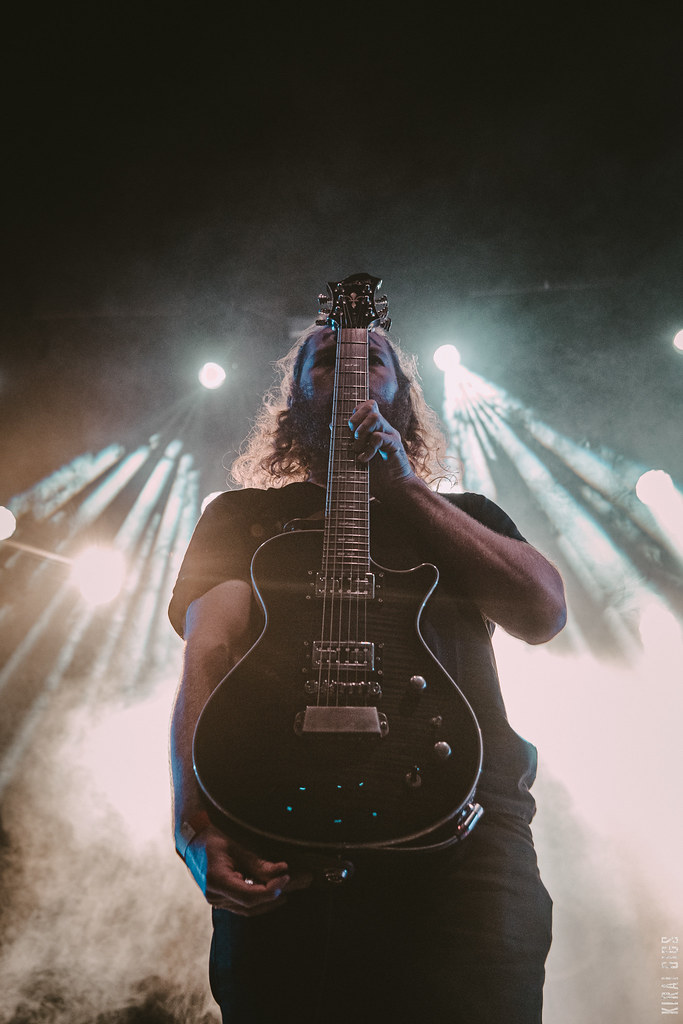 Vovk - Live at Bingo, Kyiv [30.11.2019]