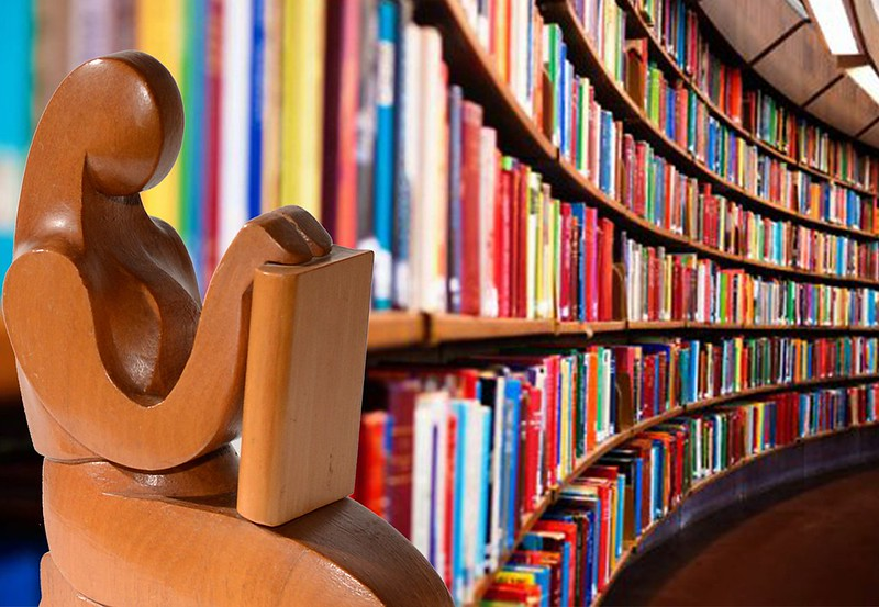 How has my book selection process changed over time?