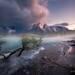 Patagonia Series 12 - The Wind of Patagonia 2