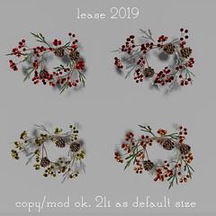 NAMINOKE_Lease 2019 ad-Xmas PROMO