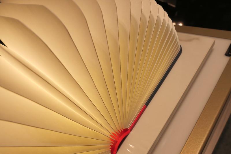 light book