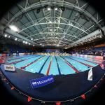 EuroSwim 2019 Glasgow | ItalNuoto carica per l'ultima giornata