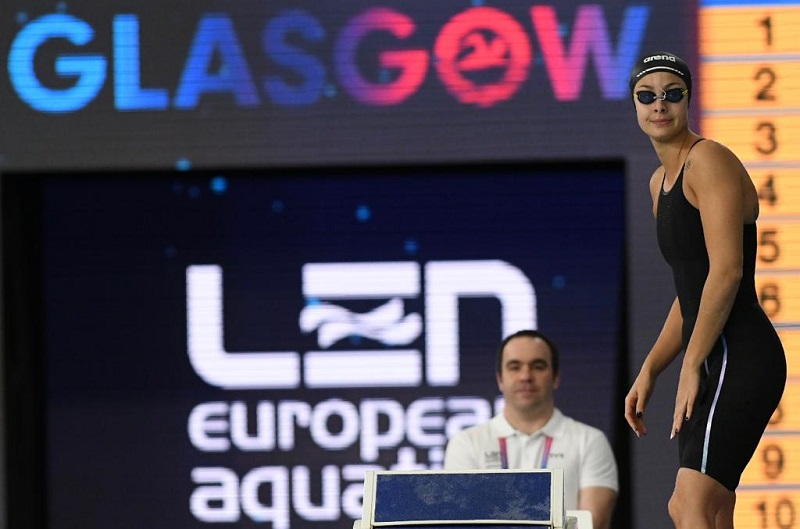 Swim Stats | EuroSwim l'analisi in numeri di Glasgow 2019