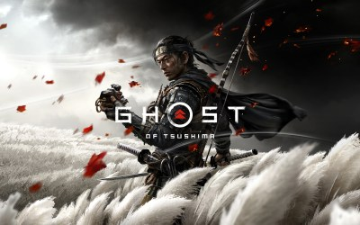 Ghost of Tsushima Release Date Trailer