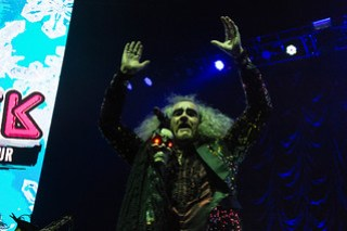 Dr and The Medics - Lets Rock Glasgow