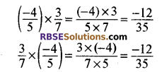 RBSE Solutions for Class 8 Maths Chapter 1 परिमेय संख्याएँ In Text Exercise-12e