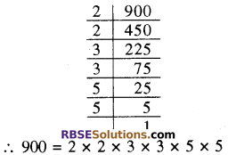 RBSE Solutions for Class 8 Maths Chapter 2 घन एवं घनमूल In Teaxt Exercise P28c