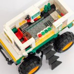 Review 31104 Burger Monster Truck Brickset Lego Set Guide And Database