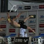 Swim Stats | L'analisi in numeri degli Assoluti Open di Riccione 2019