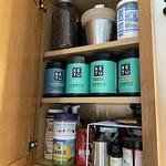 Coffee cabinet....