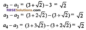 RBSE Solutions for Class 10 Maths Chapter 5 Arithmetic Progression Ex 5.1 12