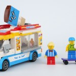 Review 60253 Ice Cream Truck Brickset Lego Set Guide And Database