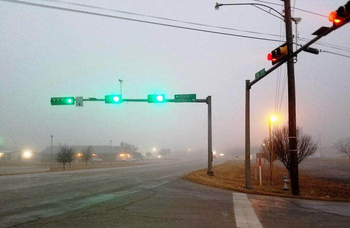 Amber Traffic Light Duration Increased at High Speed Intersections