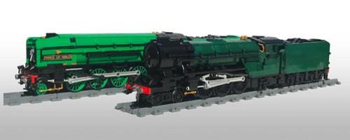 49256592473 e08defd4fe LEGO LNER P2 and A22