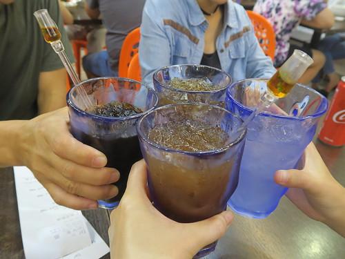 【2019再訪馬來西亞雙溪大年、檳城】檳城美食+旅行紀念品