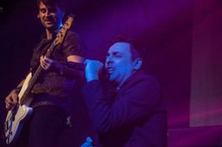 GUN - The Big 3 - 0 Tour Barrowland Glasgow 21st December 2019