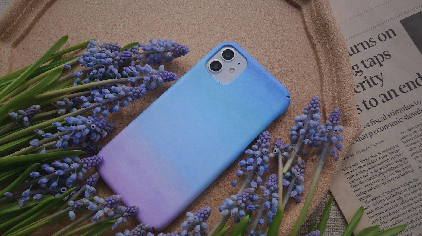 49277426788 a635103f4e k 漫步香榭大道,那月色朦朧的藍紫向晚。