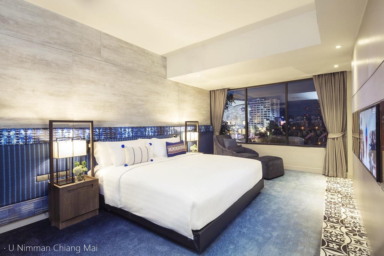 泰國清邁飯店