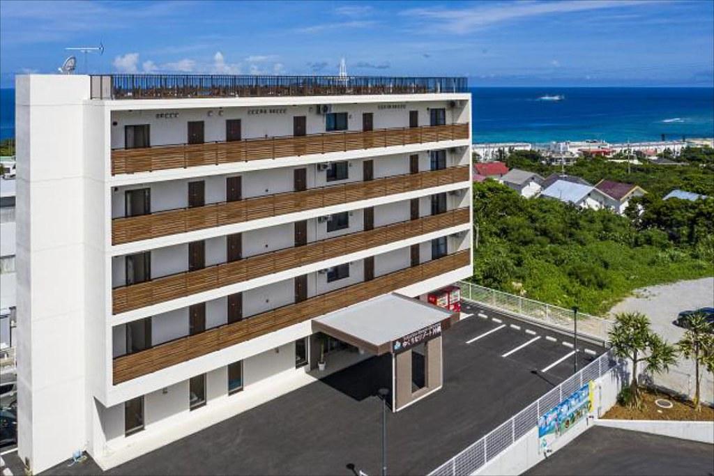 Yukurina Resort Okinawa Umikaji
