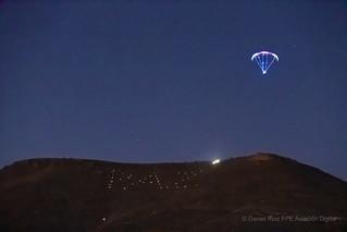 20200105 30º Aniversario Aerocabalgata Nocturna Alarilla (Guadalajara) 085