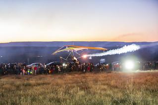 20200105 30º Aniversario Aerocabalgata Nocturna Alarilla (Guadalajara) 046