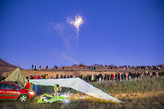 20200105 30º Aniversario Aerocabalgata Nocturna Alarilla (Guadalajara) 041