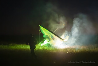 20200105 30º Aniversario Aerocabalgata Nocturna Alarilla (Guadalajara) 077