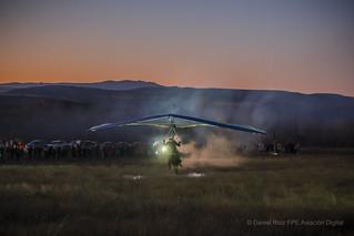 20200105 30º Aniversario Aerocabalgata Nocturna Alarilla (Guadalajara) 024
