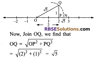 RBSE Solutions for Class 9 Maths Chapter 2 Number System Additional Questions 13