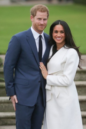 harry & Meghan 1