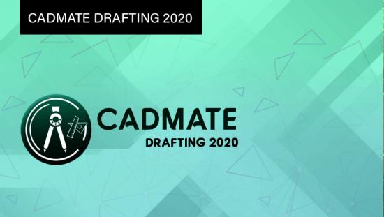 CADMATE 2020 full license forever