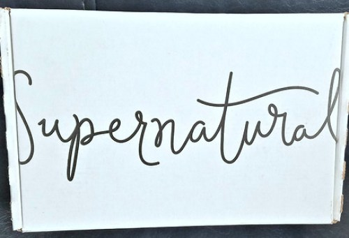 Supernatural Sprinkles ~ Plant-Based & No-Soy! #MySillyLittleGang #cleanbaking #dyefree @SMGurusNetwork #LOVE20